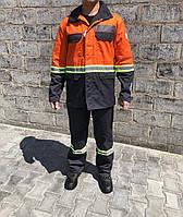 Одежда рабочая комплект куртка и брюки