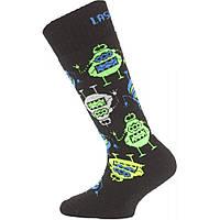 Термошкарпетки дитячі лижі Lasting SJE - 70% Merino Wool (XXS(24-28))