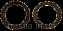 AS040 Гумовий ущільнювач у пост(на механічну групу), 51х41х8мм, Astoria