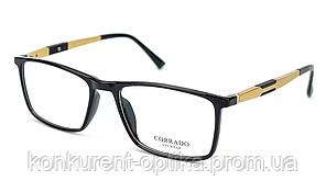 Стильна молодіжна оправа для окулярів Qieerxi QEX6452