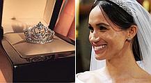 Как правильно носить кольцо корону?