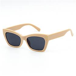 Солнцезащитные очки SumWin 92135 C6 беж