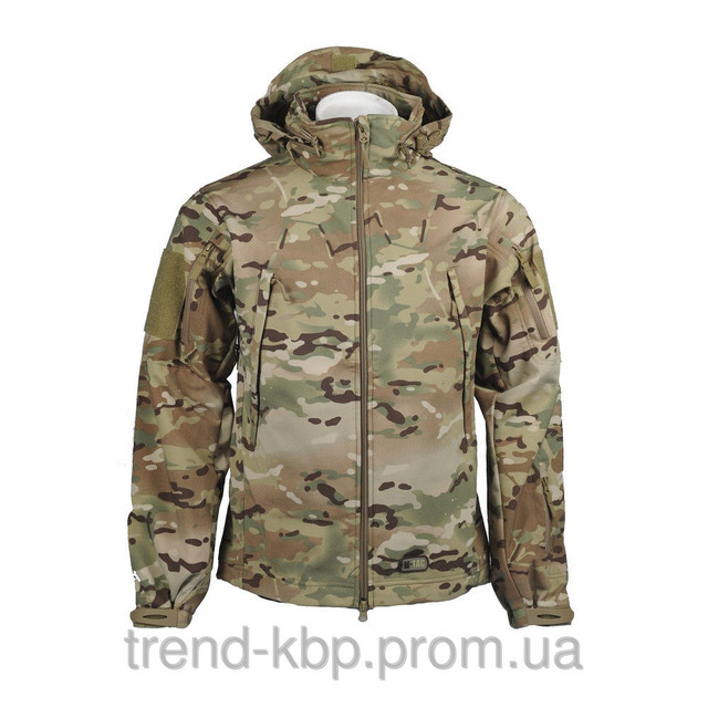 КУРТКИ SOFT SHELL WINDBLOCKERS WATERPROOF