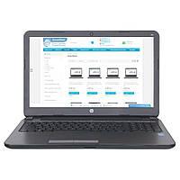 "HP 250 G3 (15.6"" • i3 4005u • 4Gb • 500Gb) БО"