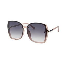 Солнцезащитные очки SumWin 6429 С2 беж