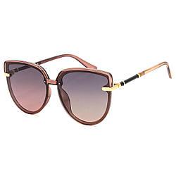 Солнцезащитные очки SumWin Polar 3233 C5 темно-розовый