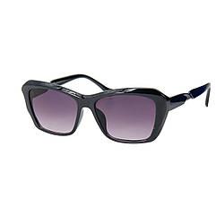 Солнцезащитные очки SumWin 2101 С1 черный глянец