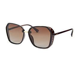 Солнцезащитные очки G Polar 490 С4 коричневый