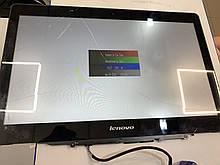 Матрица 14.0 Led Slim 1920x1080, 30pin(eDP) IPS Touch разъем справа внизу LP140WF6(SP)(B1) бу