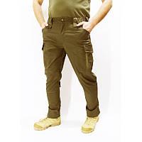 Тактические брюки Tactical Urban, койот. UA