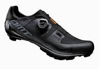 Велотуфлі DMT модель KM3 МТБ чорні Розмір взуття 41,5, фото 1