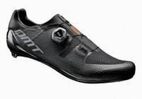 Велотуфли DMT модель KR3 шоссейные черные Размер обуви 42, фото 1