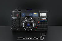 Nikon L35 AF2 One Touch 35mm F2.8 Lens, фото 1