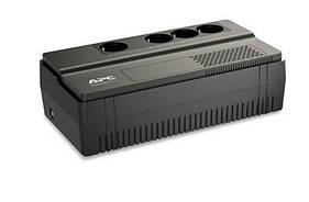 ИБП APC Easy UPS BV 1000VA, Schuko (BV1000I-GR)