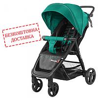 Дитяча прогулянкова коляска CARRELLO MAESTRO CRL-1414 6 кольорів