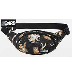 Сумка на пояс GARD Waist Bag TIGER ORIGINAL 1/19