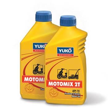 Масло YUKO Motomix 2Т