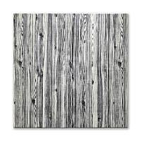 3д панель декоративная под дерево Скандинавский стиль (самоклеющиеся 3d панели для стен оригинал) 700x700x7 мм