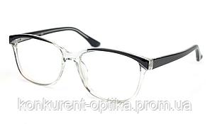 Чоловіча стильна оправа для окулярів Charm 9203
