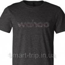 Футболка WAHOOXRIO WFXRIOS серый лето Размер одежды XL
