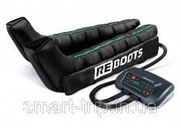 Чоботи для пресотерапії REBOOTS One Recovery Boots Set 6/8 Розмір одягу XL