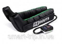 Чоботи для пресотерапії REBOOTS GO Recovery Boots Set 4/6 Розмір одягу L