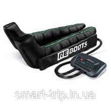 Чоботи для пресотерапії REBOOTS One Lite Recovery Boots Set 6/6 Розмір одягу L