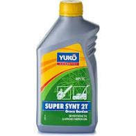 Масло YUKO Super Synt 2T (FC) Green Garden 1л.