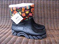 Детские резиновые сапоги TINO Германия, фото 1