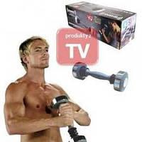Гантель-тренажер Шейк Уэйт для мужчин Shake Weight for men, фото 1