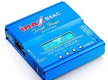 Універсальний зарядний пристрій iMAX B6 AC з блоком живлення і балансиром