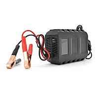 Автоматичне ЗУ для акумулятора 12V (120-200Ah) (MF, WET, AGM, GEL), KMW, 100-260V, DC 14.8 V, Струм заряду 12V