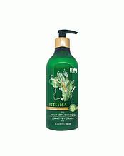 Шампунь-обсяг для волосся BioWorld Botanica XXL