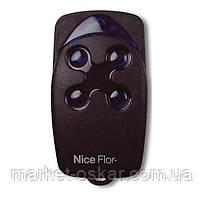 Пульт Nice FLO4R-S
