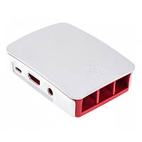 Офіційний корпус для Raspberry Pi B+ / Raspberry Pi 2 B / 3B, фото 1