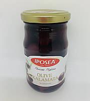 Оливки Iposea Kalamata, 290/180 грамм
