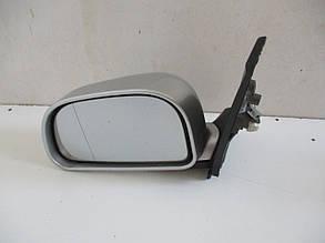 Зеркало заднего вида левое (5пинов) MR441271, MR914571, MR914937 999521 Spase Star 00-04r Mitsubishi