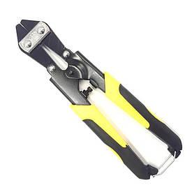 Ножницы арматурные 210 мм, 0-4 мм Htools 01K117