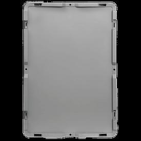Крышка Kayalarplastik KSK 1280-80 серая