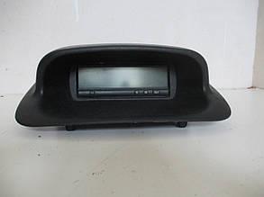 Дисплей информационный / бортовой компьютер MR381289 с накладкой MR609210 999531 Spase Star 00-04r Mitsubishi