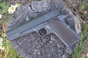 Пневматический пистолет KWC KMB76 (Blowback)