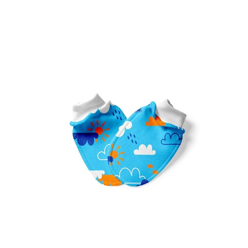 Царапки София Blue Clouds 1251