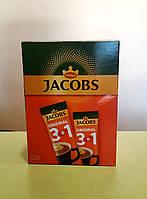 Кавовий напій Jacobs Original 24 стіки, фото 1