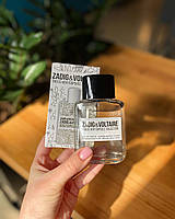 Zadig & Voltaire This is her тестер 60 ml Duty Free
