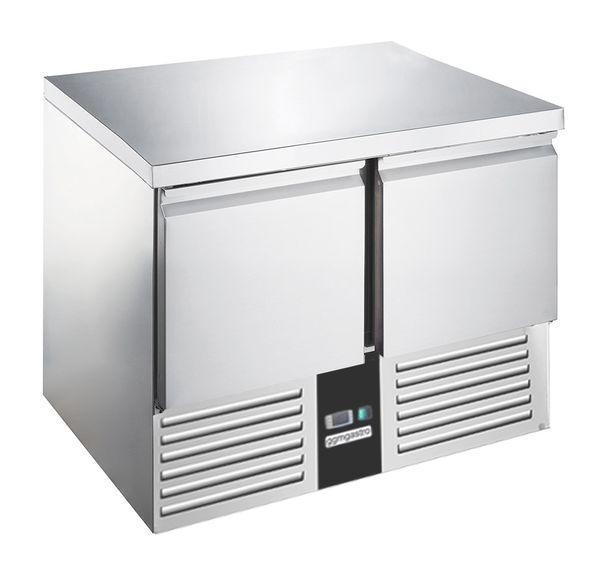 Стол холодильный SAG97END 2T GGM gastro (Германия)