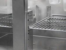 Стол холодильный SAG97END 2T GGM gastro (Германия), фото 2