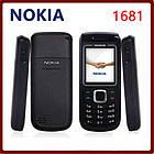 Мобільний телефон Nokia 1681 Classic Black 700 мАч Оригінал, фото 2