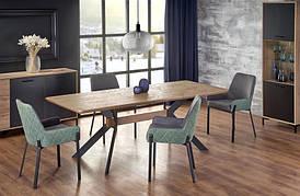 Стол раскладной BACARDI 160(200)x90 (Halmar)