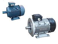 Асинхронный двигатель (Украина и СНГ) - все серии