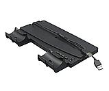 Вертикальная зарядная док-станция iPlay для Sony Playstation 5 / PS5 Digital / DualSense, фото 7